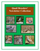 Quail Breeders Newsletter by Leland Hayes