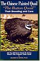 Chinese Painted Quail (Button Quail) book by Leland Hayes