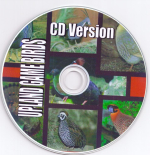 Upland Gamebirds CD by Leland Hayes